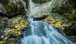 River through the Gorge