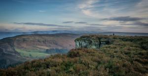 Cleveland Way - North Yorkshire