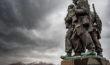 RM Commando Monument