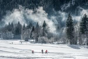 Ski de Font - Porte du Soleil