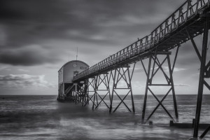 Selsey Lifeboat Station 1